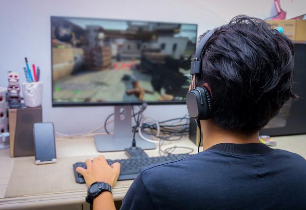 vicio em jogos online como tratar