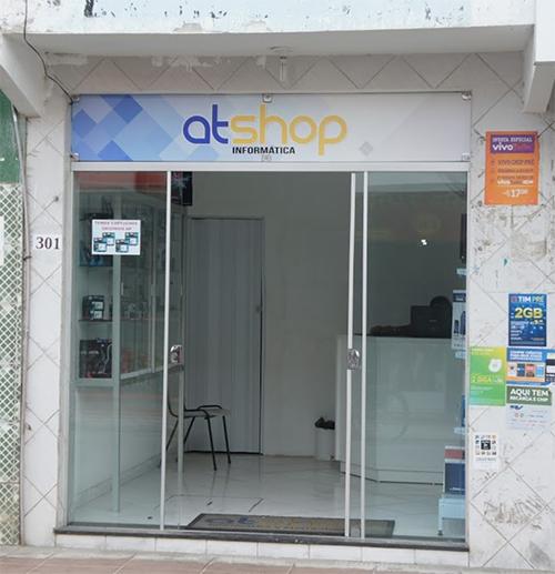 loja de informatica em porto seguro
