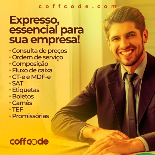 coffcode
