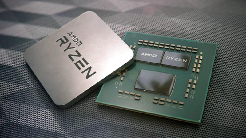 Nova geração de chipsets AMD O Zen 3 série 600 contará com USB 4.0 post thumbnail