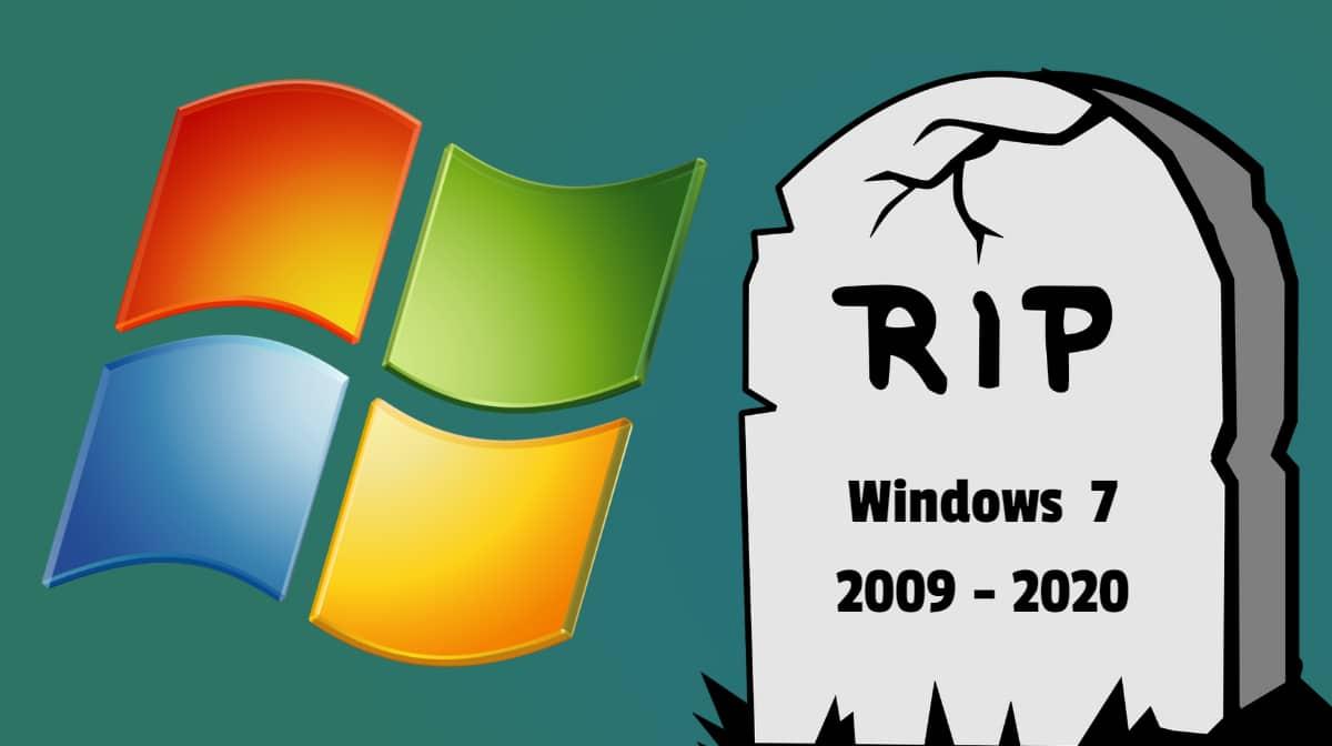 Com 'morte' do Windows 7, Microsoft recomenda compra de PCs novos Sistema operacional chegou ao fim de seu ciclo de vida, e a Microsoft está aproveitando para alavancar a linha Surface post thumbnail