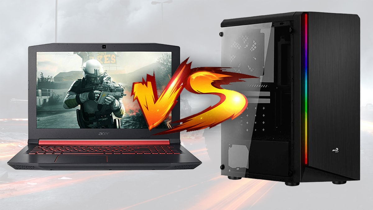 PC Gamer ou Notebook Gamer? post thumbnail