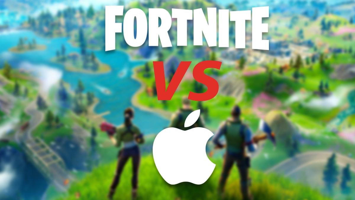 Epic Games desafia o monopólio da App Store post thumbnail