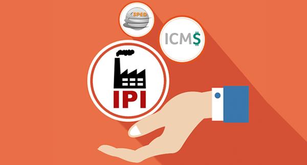 O que é o IPI (Imposto sobre Produtos Industrializados)? post thumbnail